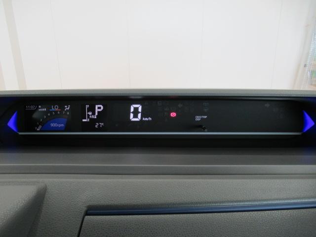 カスタムXセレクション パノラマモニター付き -サポカー対象車- 次世代スマアシ ミラクルオープンドア 両側オートスライドドア パノラマモニター対応 シートヒーター オートエアコン キーフリー(16枚目)