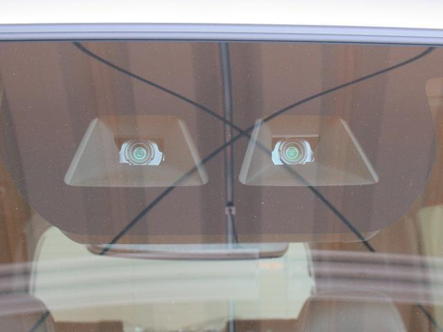 カスタムXセレクション パノラマモニター付き -サポカー対象車- 次世代スマアシ ミラクルオープンドア 両側オートスライドドア パノラマモニター対応 シートヒーター オートエアコン キーフリー(21枚目)