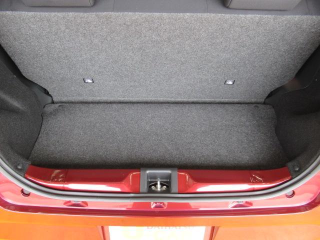 X リミテッドSAIII バックカメラ コーナーセンサー付き -サポカー対象車- スマアシ Bカメラ エアコン 電動格納ミラー パワーウインドウ パーキングセンサー キーフリー(10枚目)