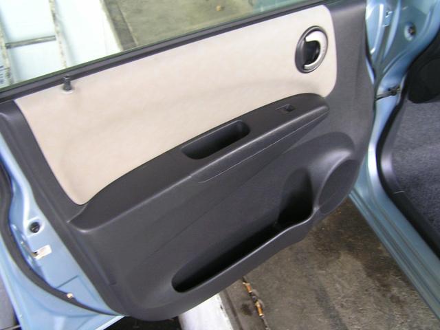 ホンダ ライフ F ファンベルト交換済み 車内丸洗い除菌洗浄済み