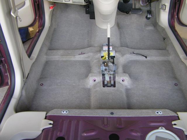 iプラス ファンベルト交換済み 室内丸洗い高温除菌洗浄(3枚目)