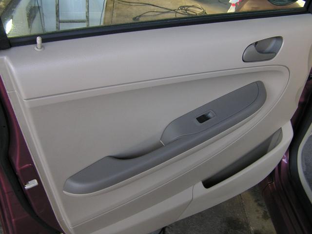 iプラス ファンベルト交換済み 室内丸洗い高温除菌洗浄(8枚目)