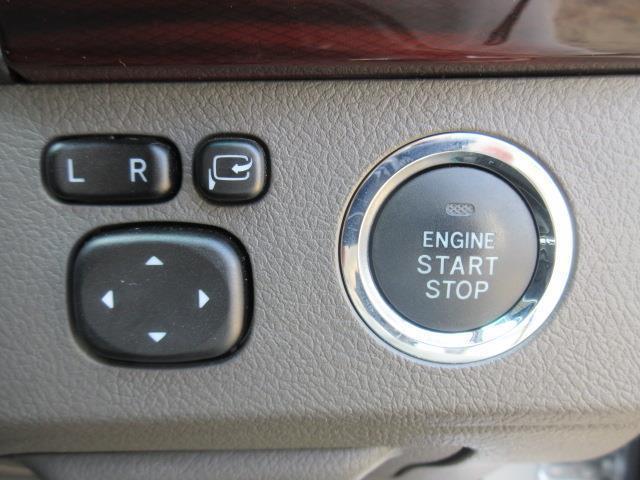 トヨタ マークX 250G リラックスブラックL HDDナビ