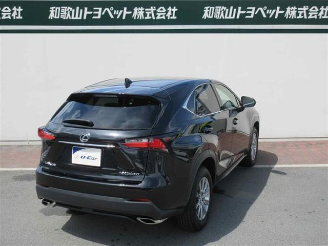 「レクサス」「NX」「SUV・クロカン」「和歌山県」の中古車4