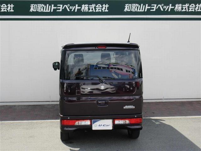 「スズキ」「エブリイワゴン」「コンパクトカー」「和歌山県」の中古車5