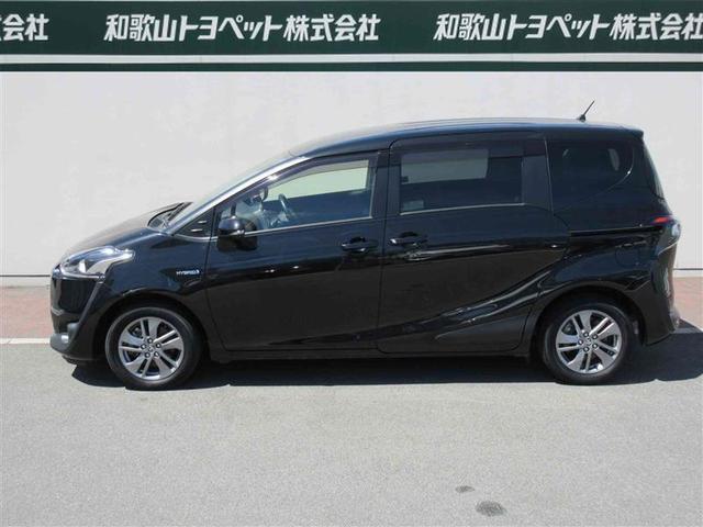 「トヨタ」「シエンタ」「ミニバン・ワンボックス」「和歌山県」の中古車7