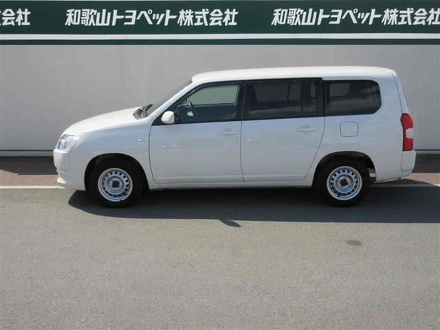 「トヨタ」「サクシード」「ステーションワゴン」「和歌山県」の中古車7