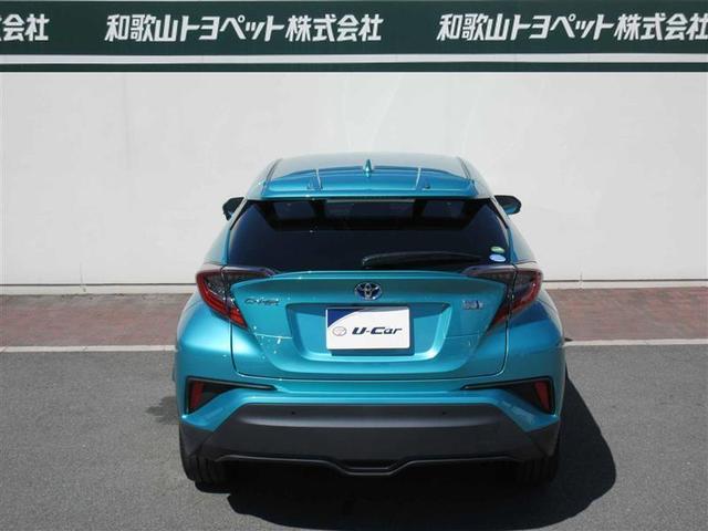 「トヨタ」「C-HR」「SUV・クロカン」「和歌山県」の中古車5