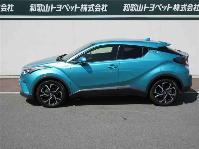 「トヨタ」「C-HR」「SUV・クロカン」「和歌山県」の中古車7