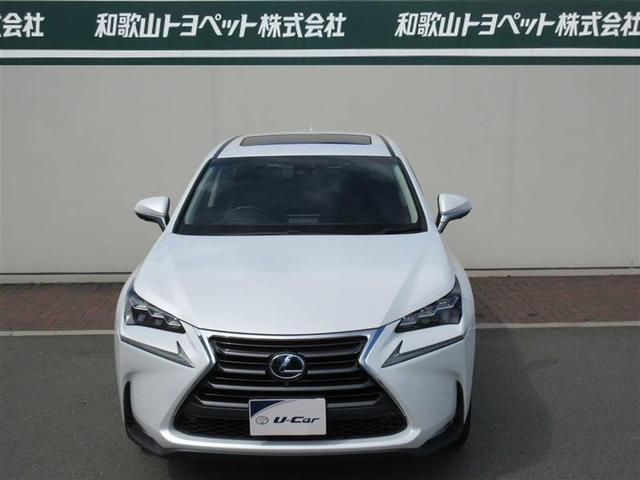「レクサス」「NX」「SUV・クロカン」「和歌山県」の中古車2