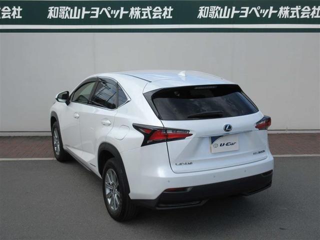 「レクサス」「NX」「SUV・クロカン」「和歌山県」の中古車7