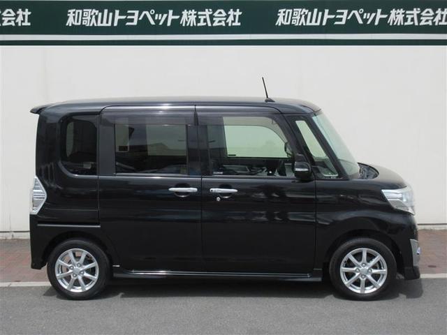 「ダイハツ」「タント」「コンパクトカー」「和歌山県」の中古車18