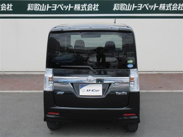 「ダイハツ」「タント」「コンパクトカー」「和歌山県」の中古車19