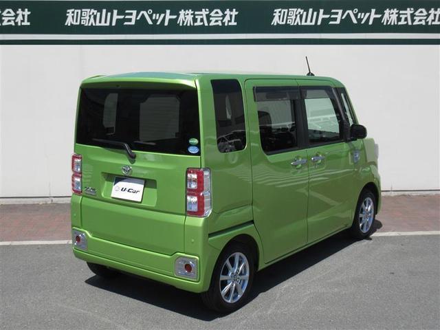 「トヨタ」「ピクシスメガ」「コンパクトカー」「和歌山県」の中古車2