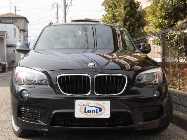 BMWのX1、sドライブ18I入庫致しました♪