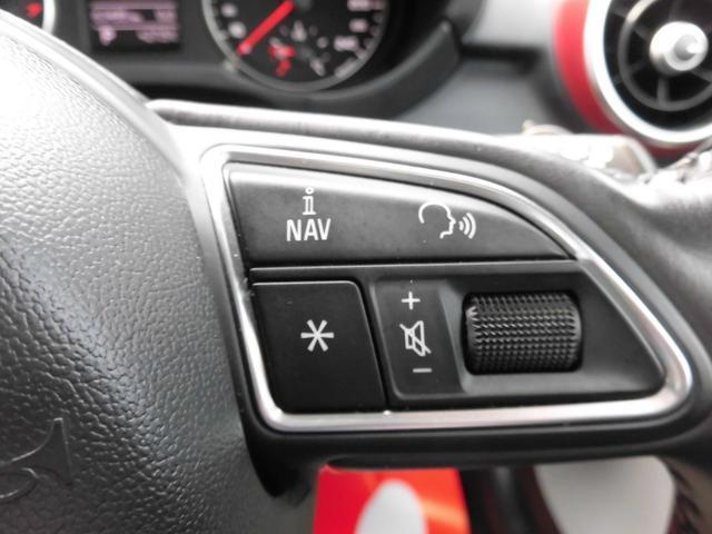 1.4TFSI 純正ナビ TV HIDヘッドライト Bluetooth(14枚目)