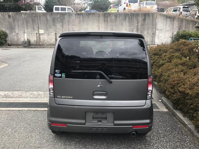 三菱 eKスポーツ R  ワンセグ SDナビ