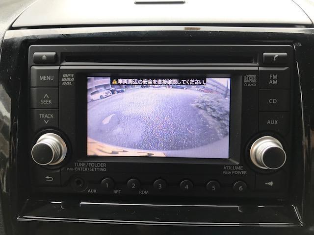 X  禁煙車 バックモニター スマートキー 電動スライドドア(19枚目)