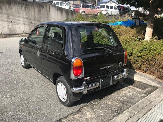 「ミツオカ」「レイ」「軽自動車」「兵庫県」の中古車6