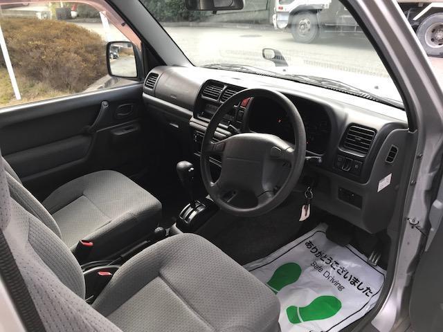 ベースグレード  禁煙車 4WD  ETC  キーレス(13枚目)