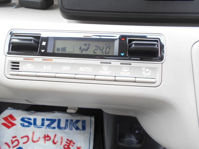 HYBRID FX CDプレーヤー 衝突被害軽減ブレーキ(12枚目)