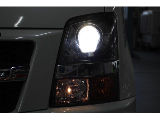 スズキ ワゴンR RR-DI 直噴ターボ HID キーレス 純正アルミ