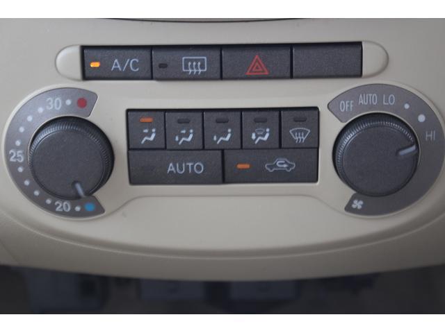 ダイハツ エッセ X 1オーナー 4速AT ETC オートエアコン キーレス