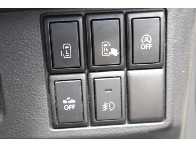 スズキ スペーシアカスタム TS ターボ RBS 両側電動ドア HID スマートキー