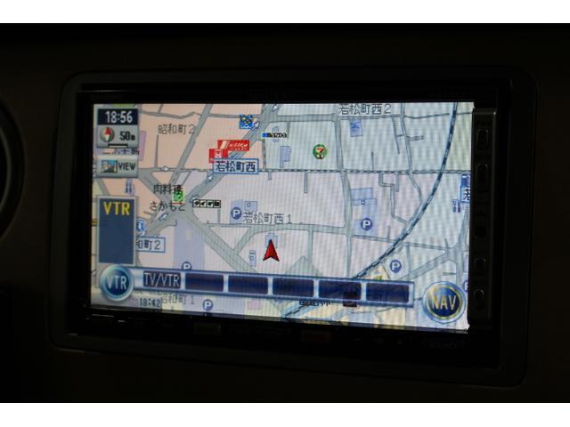 スズキ アルトラパン GセレクションII HDDナビ フルセグTV キーレス