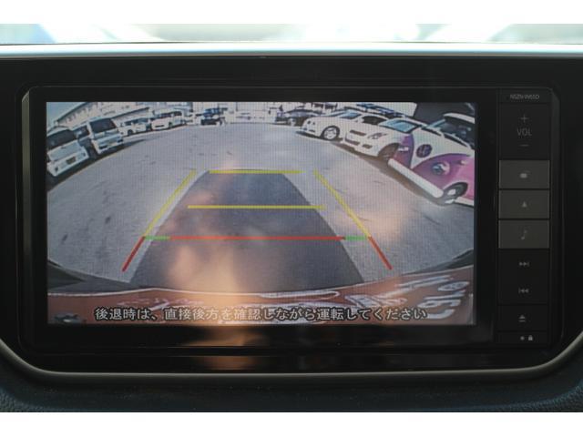 カスタム RS SA ナビ フルセグTV Bカメラ ターボ(17枚目)