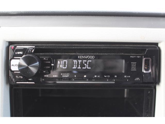 スズキ アルトラパン G  シートリフター 盗難防止装置 社外CD エアコン