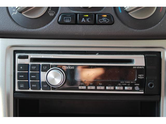 ブルームエディション 電動格能式ミラー CD エアコン(13枚目)