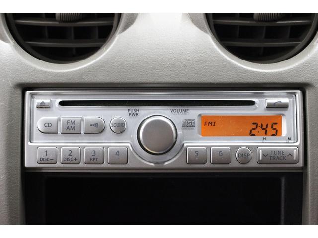 日産 ピノ S キーレス 電格ミラー CD エアコン 検査31年7月まで