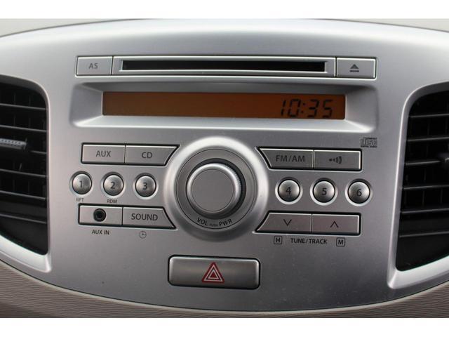 FX スマートキー オーディオ 電動格納式ミラー 軽自動車(13枚目)