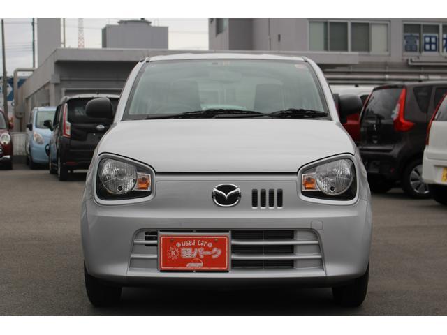 GL キーレスキー エアコン Wエアバック 軽自動車(4枚目)