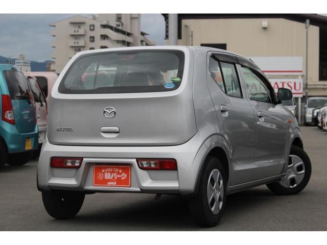 GL キーレスキー エアコン Wエアバック 軽自動車(5枚目)