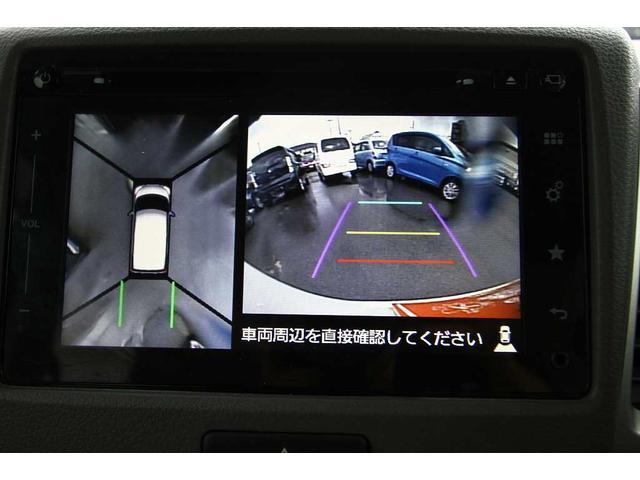 X スライドドア 全方位カメラ フルセグナビ 軽自動車(16枚目)