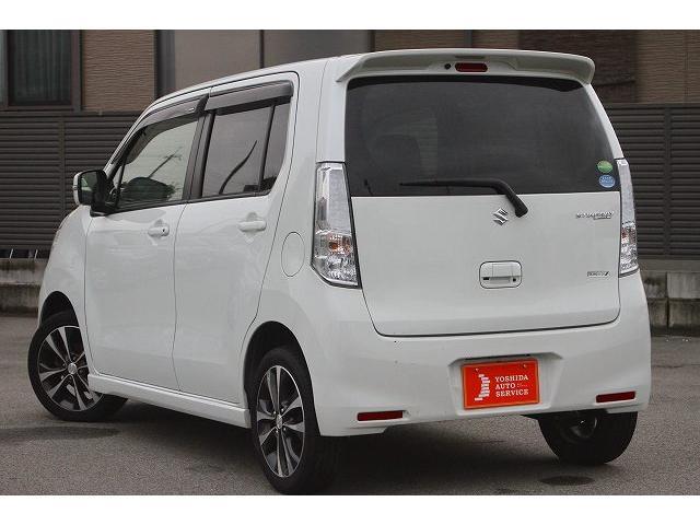 「スズキ」「ワゴンRスティングレー」「コンパクトカー」「大阪府」の中古車5