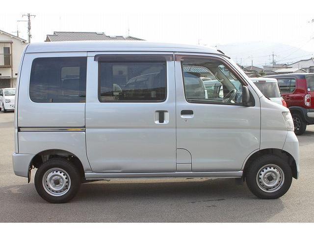 「トヨタ」「ピクシスバン」「軽自動車」「大阪府」の中古車7