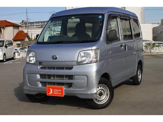 「トヨタ」「ピクシスバン」「軽自動車」「大阪府」の中古車28