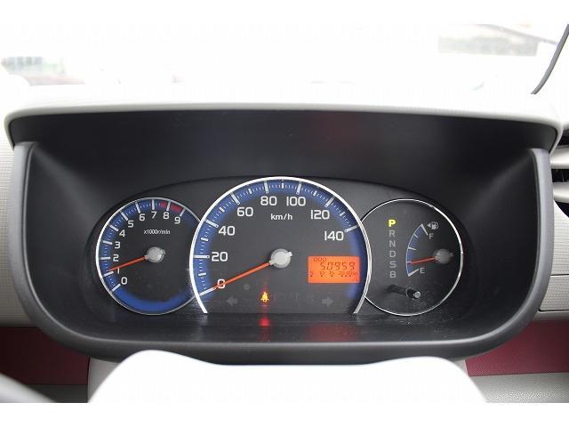X リミテッド 軽自動車 Sキー パワーシート ETC AW(16枚目)