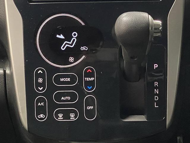 ハイウェイスター Gターボ 軽自動車 ナビ ETC ステアリングリモコン フォグランプ ツイーター サブウーファー AW オートエアコン バックカメラ(14枚目)