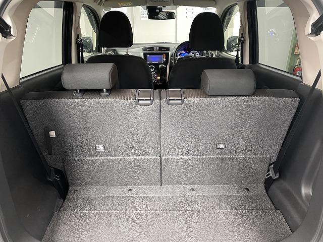 ハイウェイスター X 軽自動車 純正SDナビ フルセグ アラウンドビューモニター キセノン ETC(10枚目)