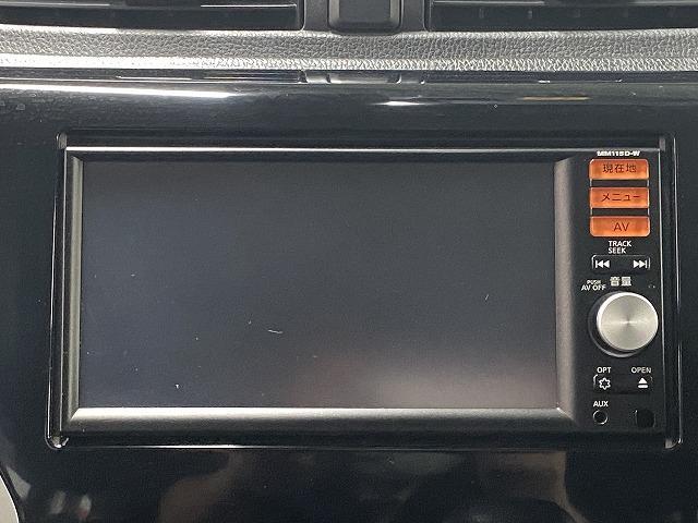 ハイウェイスター X 軽自動車 純正SDナビ フルセグ アラウンドビューモニター キセノン ETC(19枚目)