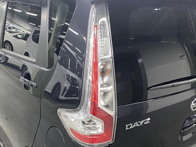 ハイウェイスター X 軽自動車 純正SDナビ フルセグ アラウンドビューモニター キセノン ETC(30枚目)