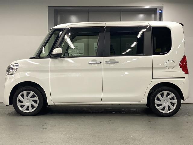X SA 軽自動車 ナビ フルセグTV 左パワースライドドア プッシュスタート(9枚目)
