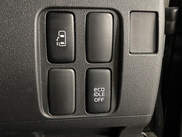 カスタムX 軽自動車 純正ナビ バックモニター 左側電動スライドドア 純正AW(19枚目)