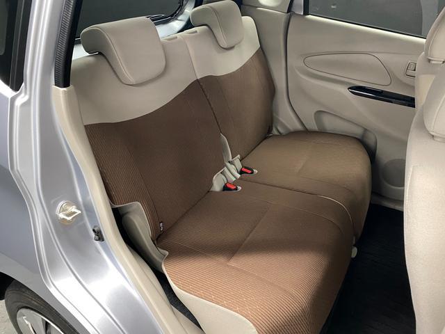 M e-アシスト 軽自動車 フォグランプ プライバシーガラス 純正CD 運転席シートヒーター タッチパネルオートエアコン FCMブレーキアシスト 誤発進抑制機能(13枚目)