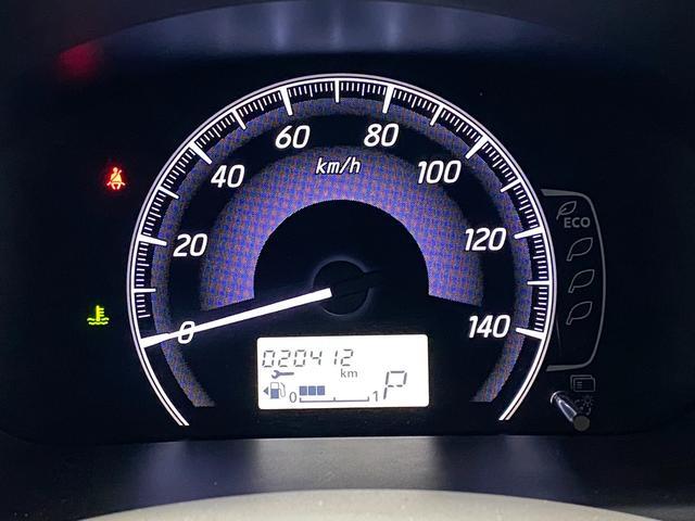 M e-アシスト 軽自動車 フォグランプ プライバシーガラス 純正CD 運転席シートヒーター タッチパネルオートエアコン FCMブレーキアシスト 誤発進抑制機能(17枚目)