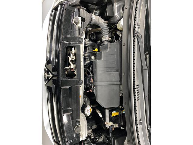 M e-アシスト 軽自動車 フォグランプ プライバシーガラス 純正CD 運転席シートヒーター タッチパネルオートエアコン FCMブレーキアシスト 誤発進抑制機能(20枚目)